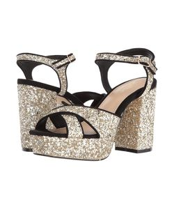 Shellys London | Annie Glitter High Heels