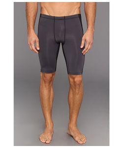 2XU   Elite Compression Short Steel Mens Shorts