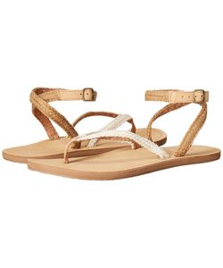 Reef | Gypsy Wrap Cream Womens Sandals