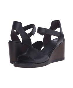 Camper | Limi K200111 Dark Womens Wedge Shoes