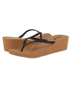 Reef | Krystal Star Tobacco Womens Sandals