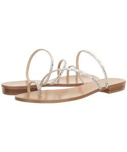 PELLE MODA | Bohem Satin Womens Shoes