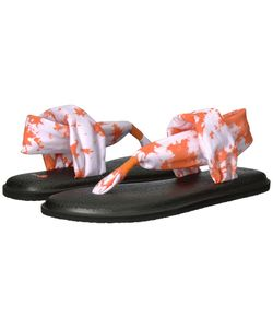 Sanuk | Yoga Sling 2 Prints Tye Dye Womens Sandals
