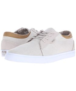Reef | Ridge Tx Light Mens Lace Up Casual Shoes