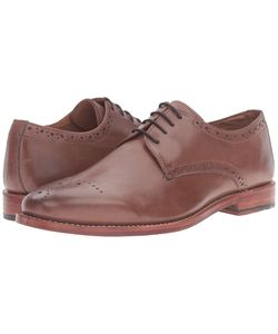 Lotus | Jeremiah Leather Mens Shoes