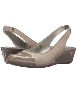 Anne Klein | Callum Fabric Womens Shoes