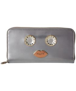 Charlotte Olympia   Zip Wallet Wallet Handbags