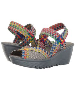 Bernie Mev. | . Fame Womens Sandals