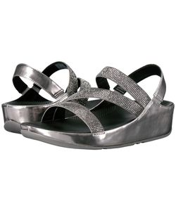 Fitflop | Crystall Z-Strap Sandal Womens Shoes
