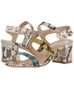 ASKA | Beatrice Multi Snake Womens Shoes