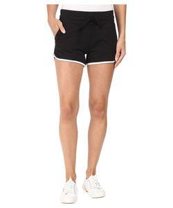 Alternativa | Vintage Sport French Terry Track Shorts Womens Shorts