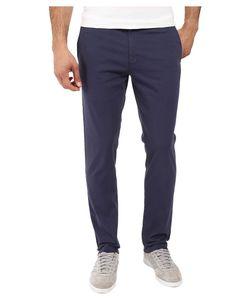 Tavik | Landin Pants Indigo Mens Casual Pants