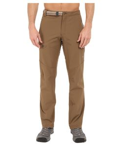 MOUNTAIN HARDWARE | Chockstone Midweighttm Active Pant Saddle Mens Casual Pants