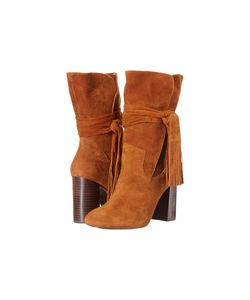 Shellys London | London Chestnut Womens Boots