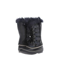 Sorel | Joan Of Artic Obsidian Collegiate Navy Womens Cold Weather