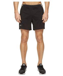 Arc'Teryx   Soleus Shorts Mens Shorts