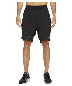 2XU   X-Ctrl 9 Shorts W Compression Mens Shorts