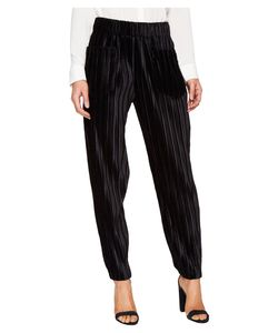 INTROPIA | Striped Trousers Womens Clothing