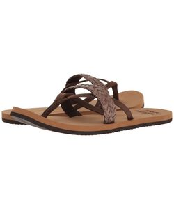 Reef | Cushion Wild Womens Sandals