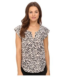 Joie   Iva 3676-T1266 Almond Womens Clothing