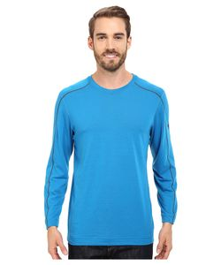 MOUNTAIN HARDWARE | Coolhikertm L/S Tee Dark Compass Mens T Shirt