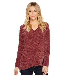 ROMEO & JULIET COUTURE | Romeo Amp Juliet Couture Oversized Zipper Detail Sweater Rose Womens