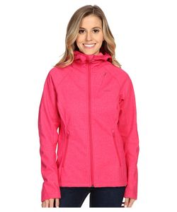 ADIDAS OUTDOOR | Luminaire Jacket Vivid Berry Womens Coat