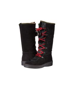Penelope Chilvers | Intrepid Boot Bovine Leather Womens Boots
