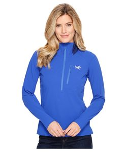 Arc'Teryx | Psiphon Sl Pullover Somerset Womens Long Sleeve Pullover