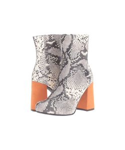 Shellys London   Katherine Snake Womens Boots