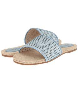 Yosi Samra | Reese Alaskan Womens Flat Shoes