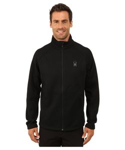 Spyder | Constant Full Zip Mid Weight Core Sweater Mens