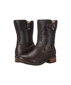 UGG Australia | Chaney Twinface/Leather Womens Boots