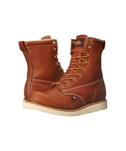 THOROGOOD   8 Soft Toe Wedge Tobacco Mens Work Boots
