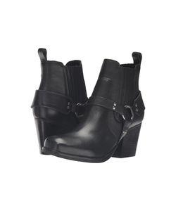 Matisse   Jasmin Leather Womens Boots