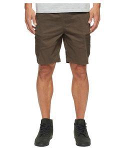 Globe   Flight Shorts Vintage Mens Shorts