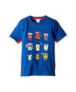 Little Marc Jacobs | Movie Or Animation Prints Short Sleeve Tee