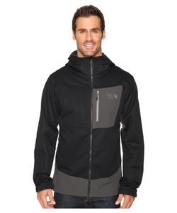 MOUNTAIN HARDWARE | Dragontm Hooded Jacket Mens Jacket