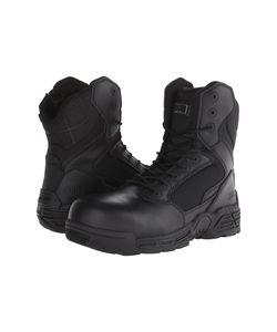 Magnum | Stealth Force 8.0 Side-Zip Composite Toe Mens Work