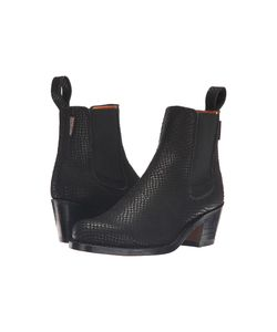 Penelope Chilvers   Salva Python Bovine Leather Womens Shoes