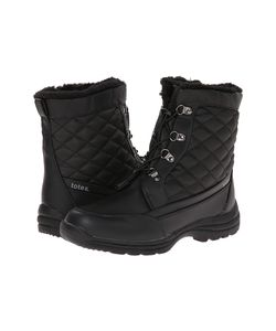 Totes | Tina Womens Cold Weather Boots