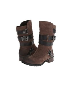 Luxury Rebel | Lana Womens Pull-On Boots