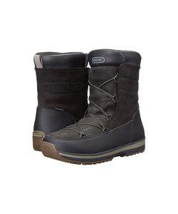 Tecnica | Moon Boot Lem Leather Mens Boots