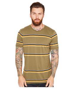 Captain Fin   Sammy Short Sleeve Knit Mens Clothing