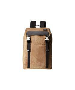 Jack Spade   Waxwear Army Backpack Backpack Bags