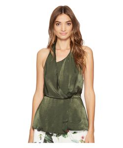 Style Stalker | Trinity Top Forest Womens Clothing