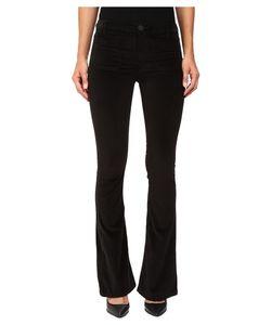 Etienne Marcel | Em7159v Two-Pocket Velour Womens Casual Pants