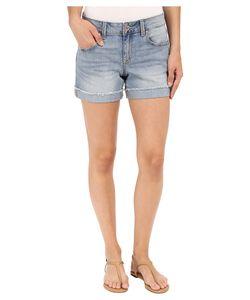 Level 99 | Tammy Shorts Breakwater Womens Shorts