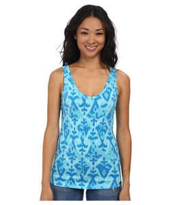 The North Face | Willow Park Tank Fortuna Print Womens
