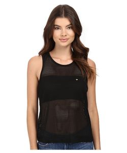 DIAMOND SUPPLY CO. | Diamond Supply Co. Pavilion Knit Tank Top Womens Sleeveless